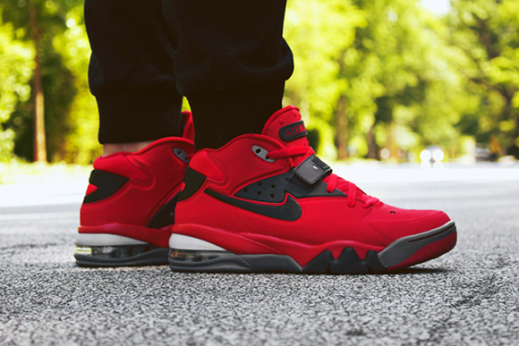 Nike Air Force Max 2013 Preorder