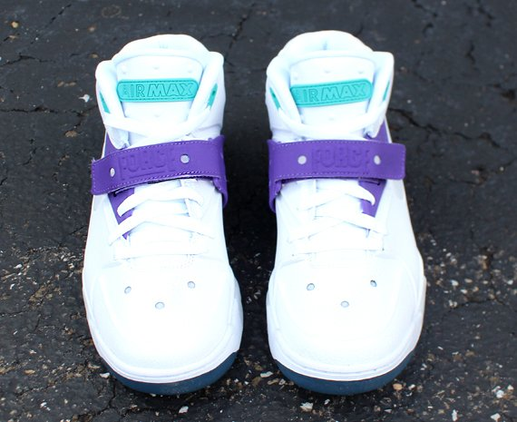 Nike Air Force Max Grape