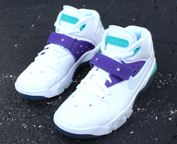 nike air force max 2013 grape