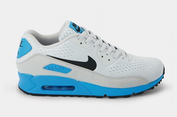 Nike Air Max 90 EM Blue Grey