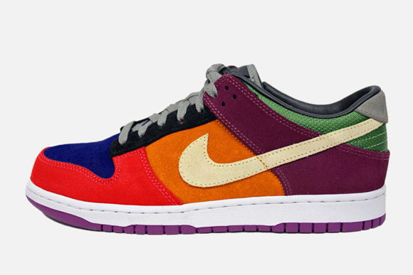 Nike Dunk Low Viotech Retro