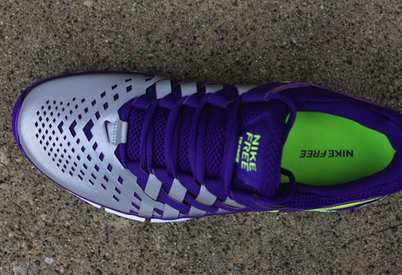 24a31698d27df Nike Free Trainer 50 NRG Court Purple Volt w Reflective Silver 4