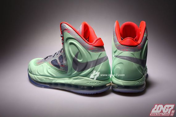 Nike Hyperposite Christmas Release Info 3
