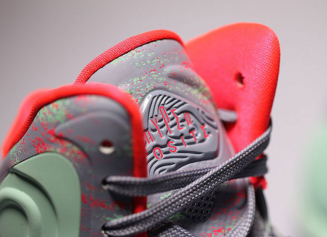 Nike Hyperposite Christmas Release Info
