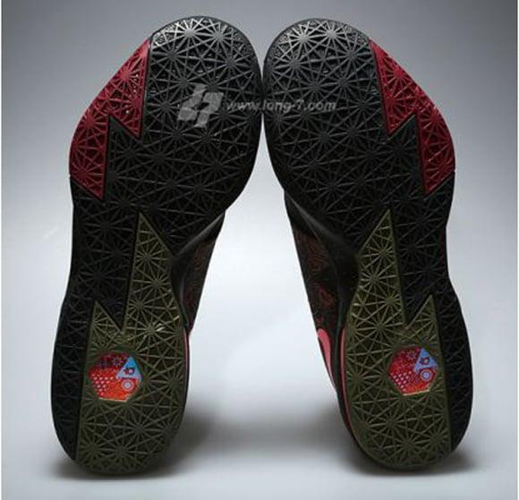 Nike KD VI Meteorology New Images 5