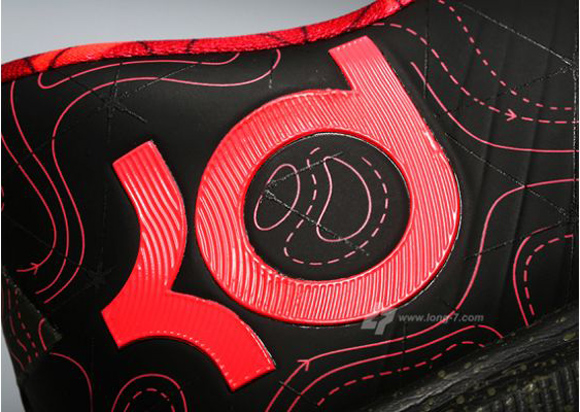 Nike KD VI Meteorology New Images 7