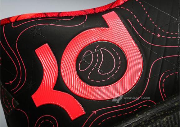 Nike KD VI Meteorology New Images 7