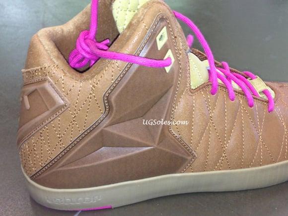 Nike LeBron XI Lifestyle 03