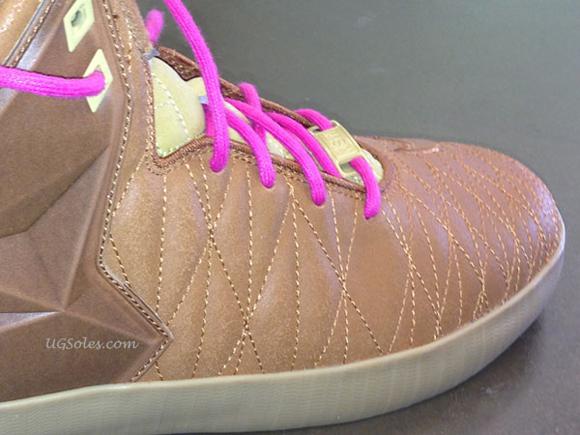 Nike LeBron XI Lifestyle 04