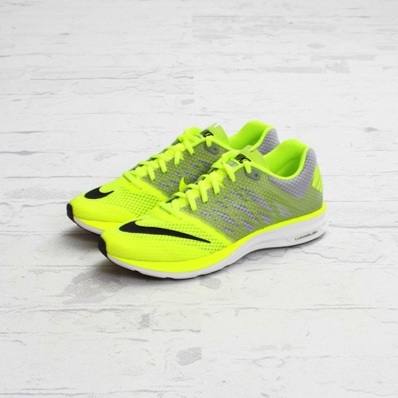Nike Lunarspeed Volt Grey 3