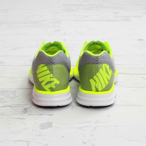 Nike Lunarspeed Volt Grey  2