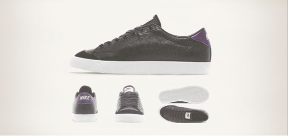Nike-Zoom-All-Court-II-Low-Black