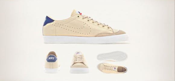 Nike-Zoom-All-Court-II-Low-Cream
