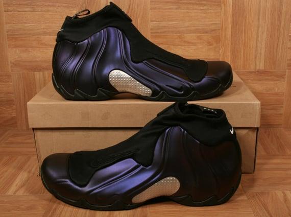 ShoeZeum Auctions 50 Nike Foamposite Sneakers