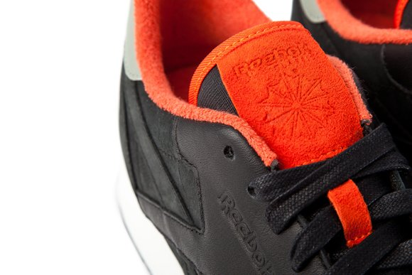 Solebox x Reebok Classic Leather 30th Anniversary 7