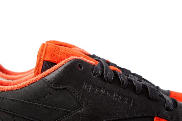 Solebox x Reebok Classic Leather 30th Anniversary 8