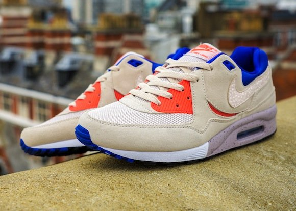 Urban Safari Pack Size Nike Air Max Light Toki 3