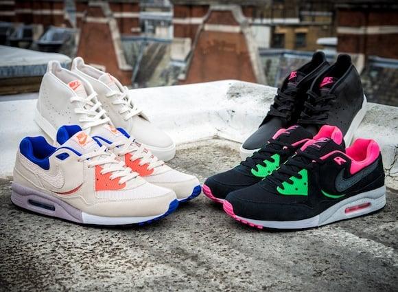 Urban Safari Pack Size Nike Air Max Light Toki