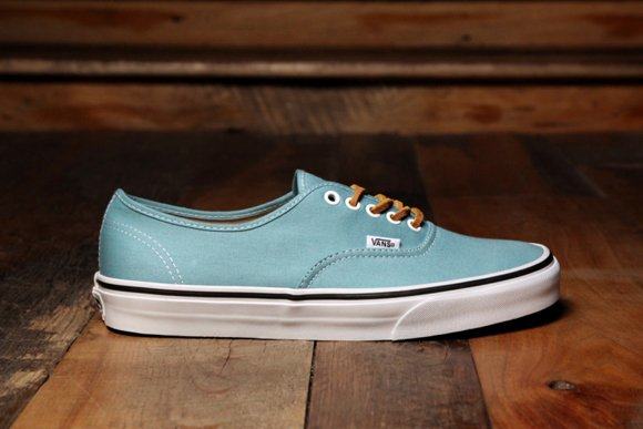 Vans Authentic Brushed Twill Pack 04