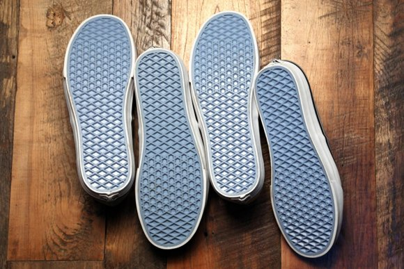 Vans Authentic Brushed Twill Pack 06