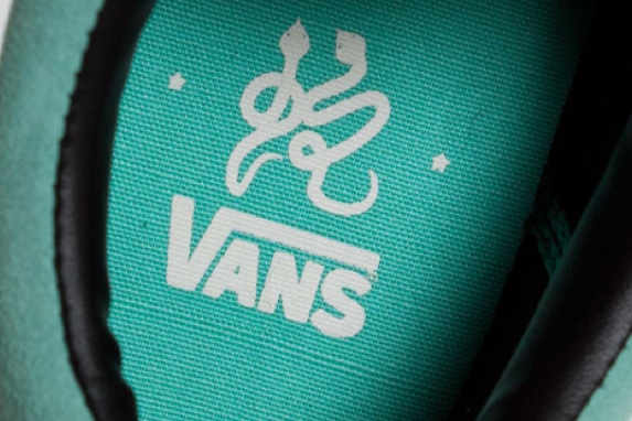 Vans Old Skool Year of the Snake Pack
