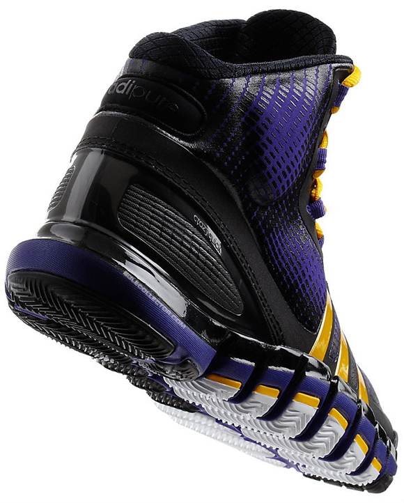 adidas Crazyquick Lakers 03