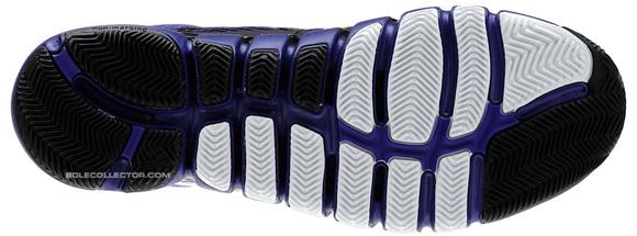 adidas Crazyquick Lakers 05