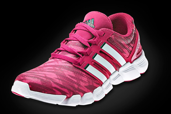 adidas Crazyquick Running Shoe 02