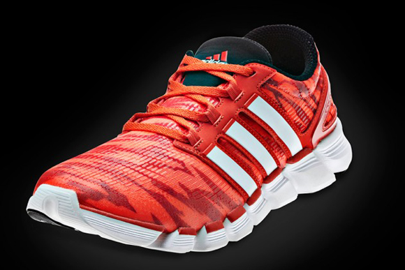 adidas Crazyquick Running Shoe