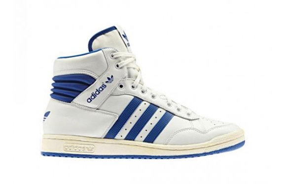 adidas Originals Pro Conference Hi 3