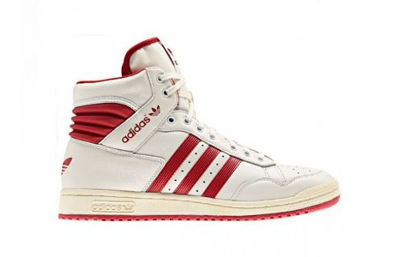 adidas Originals Pro Conference Hi 4