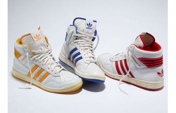 adidas Originals Pro Conference Hi