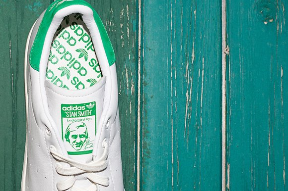adidas Originals Stan Smith Spring Summer 2014 02