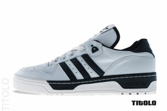 adidas originals rivalry low white black2
