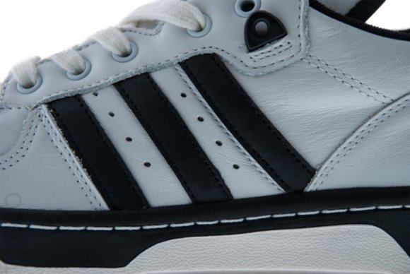 adidas originals rivalry low white black3