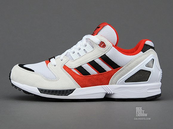 adidas originals zx 8000 white