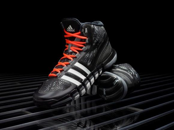 adidas x Damian Lillard Unveil Rookie of the Year Shirts