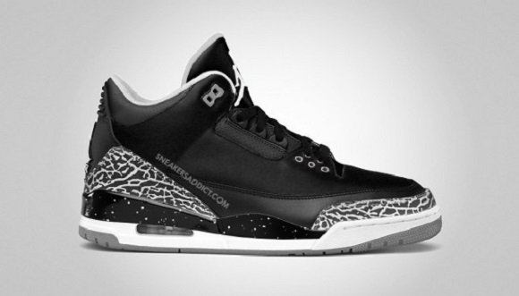 Air Jordan Fear Pack Updated Images