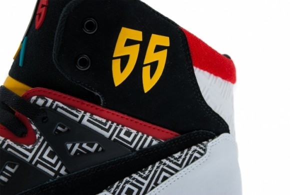 Available for Pre Order adidas Mutombo