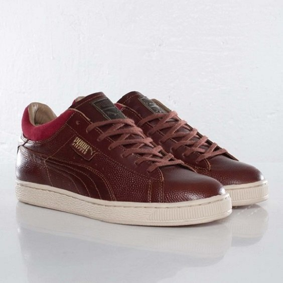 Available Now Puma Stepper Classic Luxe Saturn