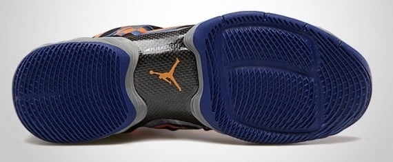 Black Bright Citrus Cool Grey Air Jordan XX8