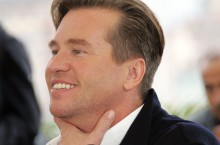 Celebrity Sneaker Watch: Val Kilmer Breaks Out Nike SB x Supreme Tennis Classic