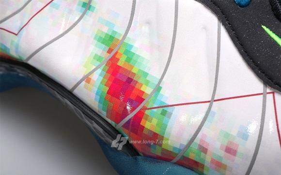 Detailed Look Nike Air Foamposite One Weatherman
