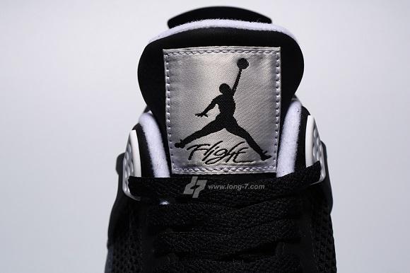 First Look Air Jordan Fear Pack III 3 IV 4 V 5