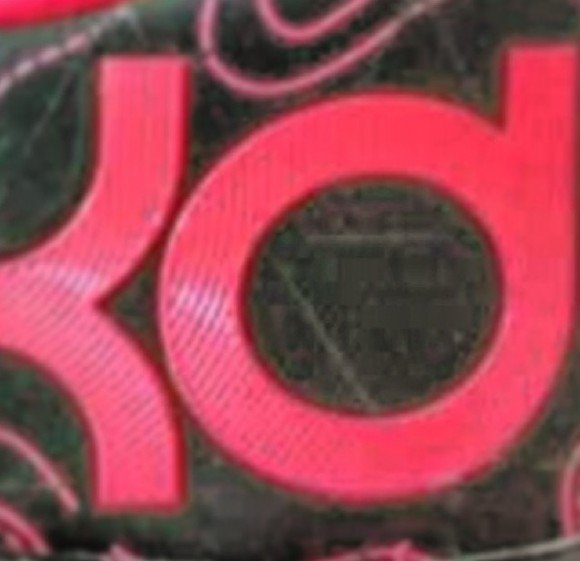 First Look Black Pink Nike KD VI
