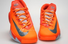 First Look Creamsicle Nike KD VI