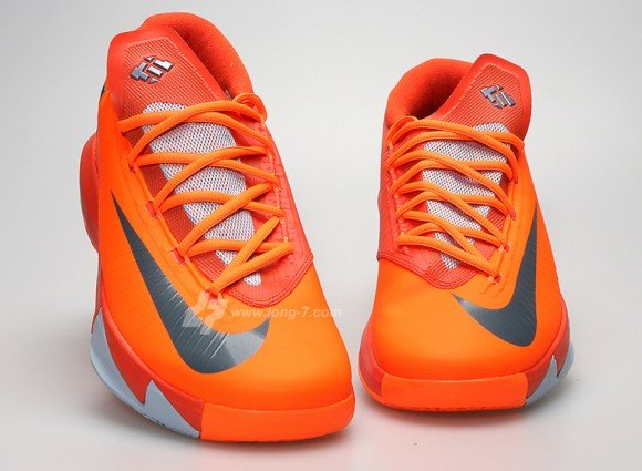 best loved d7e35 6184e First Look Creamsicle Nike KD VI