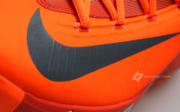 First Look Creamsicle Nike KD VI