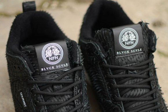 Gourmet x Black Scale The 35 Available Now