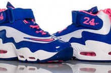 Nike Air Griffey Max 1 GS Digital Pink/Game Royal